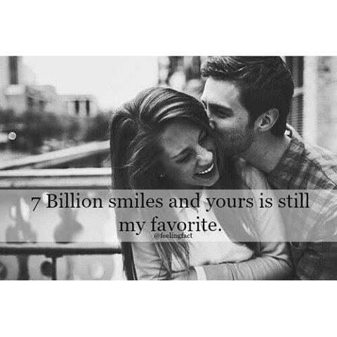 7 Billion Smiles And Yours Is Still My Favorite Pictures Photos