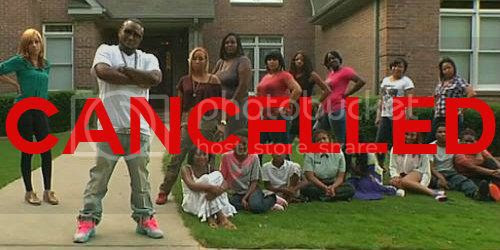 Shawty Lo Reality Show Cancelled