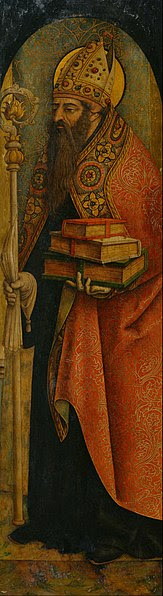 File:Carlo Crivelli - St. Augustine - Google Art Project.jpg