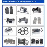 2006 Audi A8 Air Suspension Compressor - Car Audi