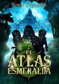 megustaleer - El Atlas Esmeralda (Los Libros de los Orígenes 1) - John Stephens