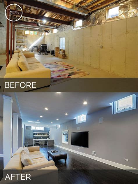 sidd nishas basement   pictures