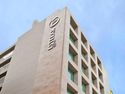 Hotel Estelar Calle 100 Reviews