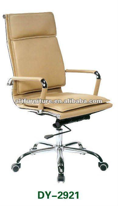 Comfortable Modern Ergonomic Office Chair DY-2921, View pu chair ...