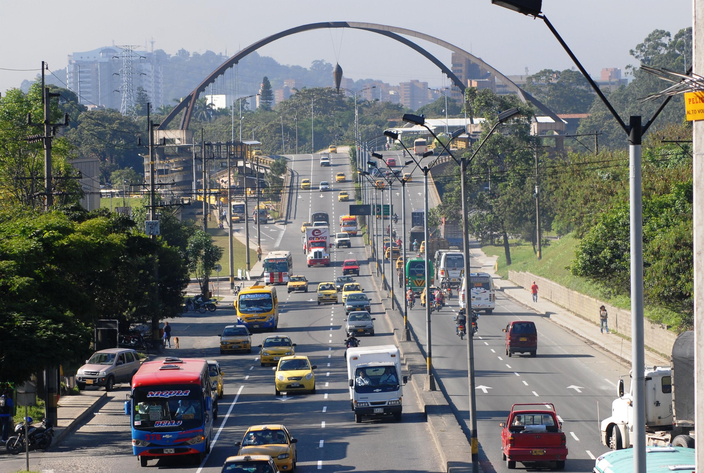 Resultado de imagen para Secretaria Movilidad Medellin