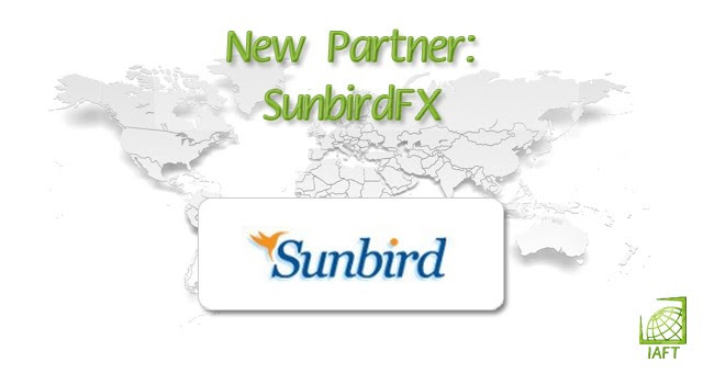 New Partner: SunbirdFX