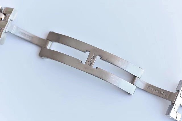 Cartier Panthere Deployant Clasp