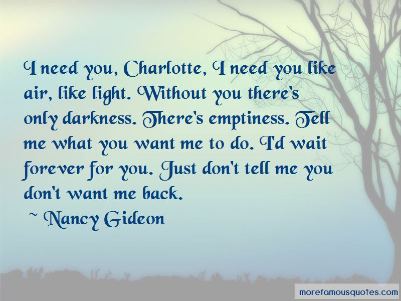 Want Me Back Quotes Top 42 Quotes About Want Me Back From Famous