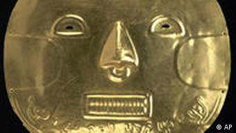Museo del Oro (AP)
