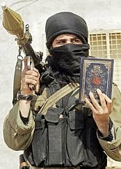 The Koran and the RPG