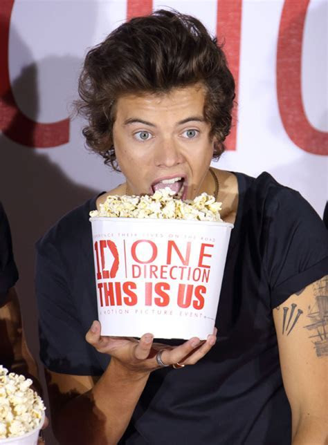 One Direction film premiere: 'This Is Us' movie launch in