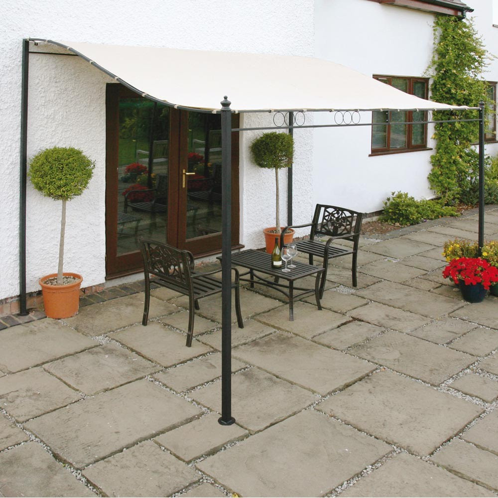 Attractive Patio Gazebo Canopy Designs for an Inviting ...