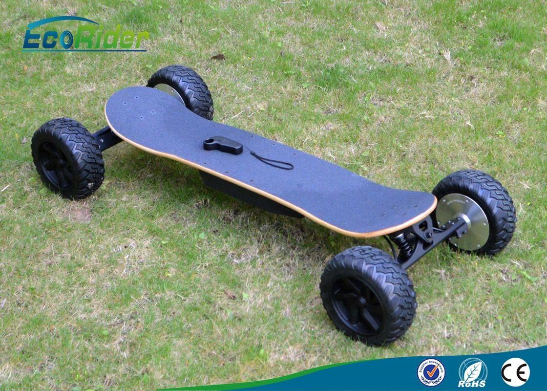 pattino elettrico a quattro ruote Longboard di 1800w Off Road con telecomando per l\u002639;adulto