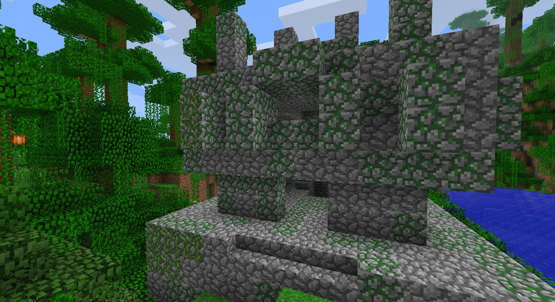 How do I make Chiseled Stone Bricks in Minecraft? - Arqade