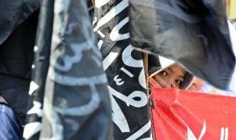 Hizbut Tahrir Indonesia (HTI)