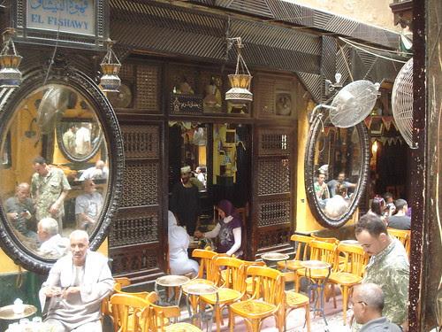 Cairo by Yekkes