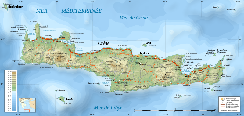 File:Crete topographic map-fr.svg