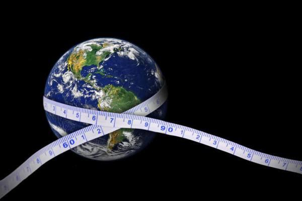 Erde Fakten