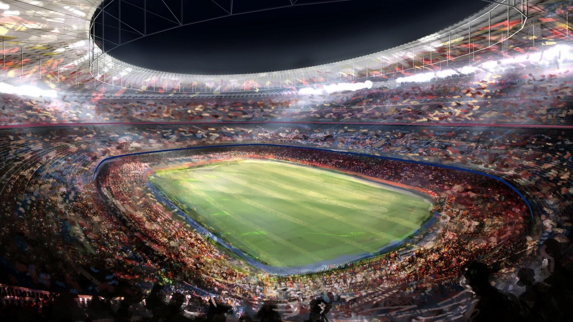 football stadium hd wallpapers football stadium hd wallpapers