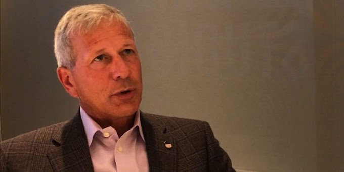 Union Pacific CEO on infrastructure bill, economy