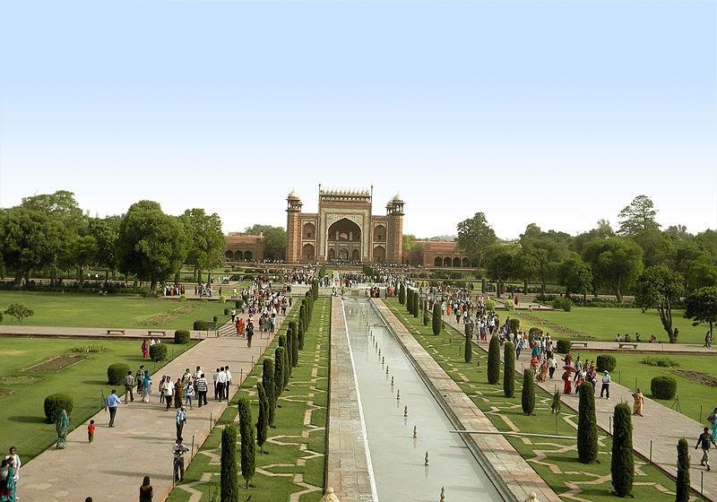 ملف:Taj Mahal 5.jpg