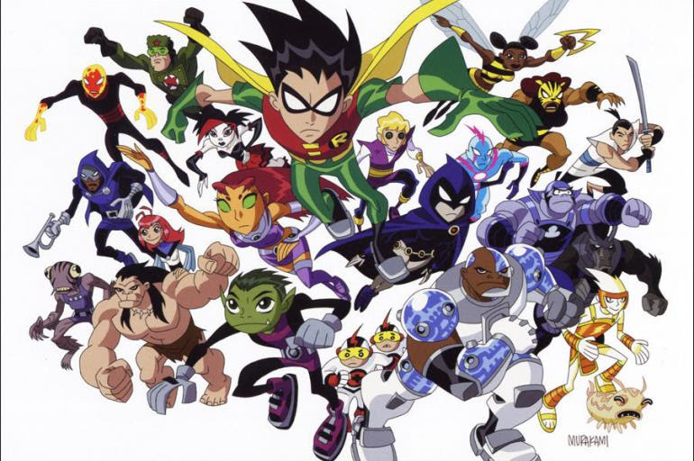 Dibujos Animados Actuales Para Niños 2018 Cine Y Tv Cultura