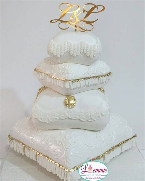 Latest Traditional Wedding Cake: New Designs And Ideas