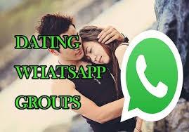 Dating WhatsApp Group Links Invite List