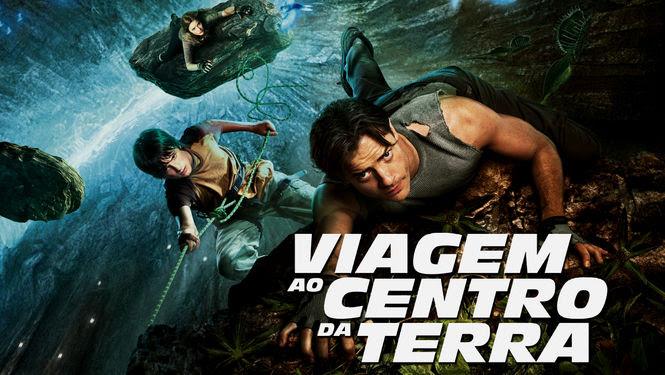 Viagem ao Centro da Terra | filmes-netflix.blogspot.com.br