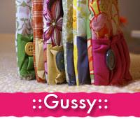 Gussy