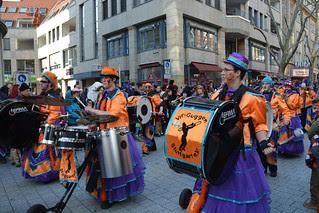 Fastnacht Parade