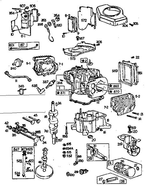 20 Hp Vanguard Carburetor. Parts. Wiring Diagram Images