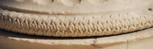 guillochelonic Column