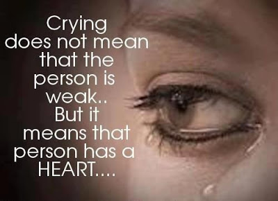 20 Quotes About Crying Picshunger
