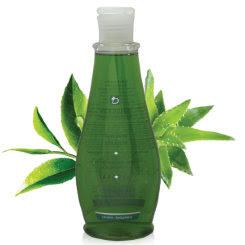 Spa-гель для душа с алоэ и зеленым чаем деликатно очищает  и тонизирует кожу сохраняет PH баланс