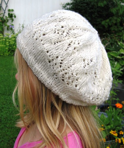 Fountain hat