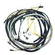 Farmall H 6 Volt Wiring Diagram Steiner Tractor Parts