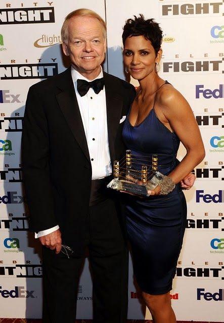 Ali Charity (March 2011)