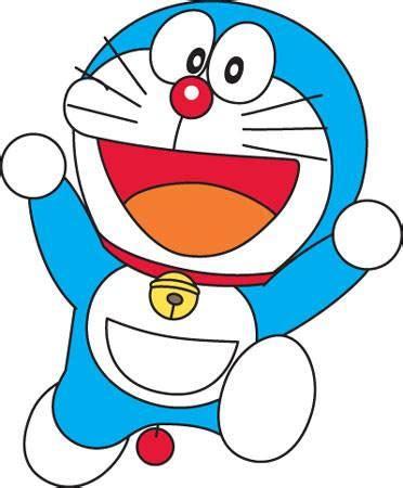 Gambar Lukisan Doraemon Semua Yang Kamu Mau