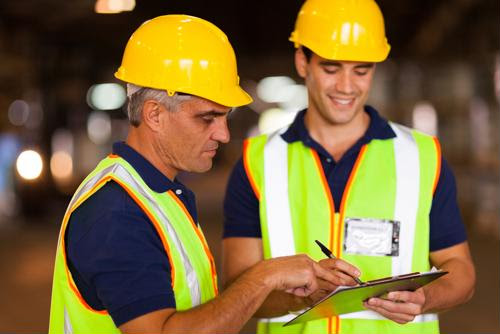 6 steps to improve your facility's safety record