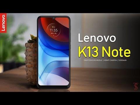 Lenovo K13 Note Price in Pakistan   URDU UPDATES