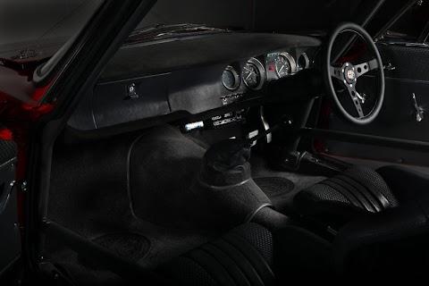 Alfa Romeo Gta R 290