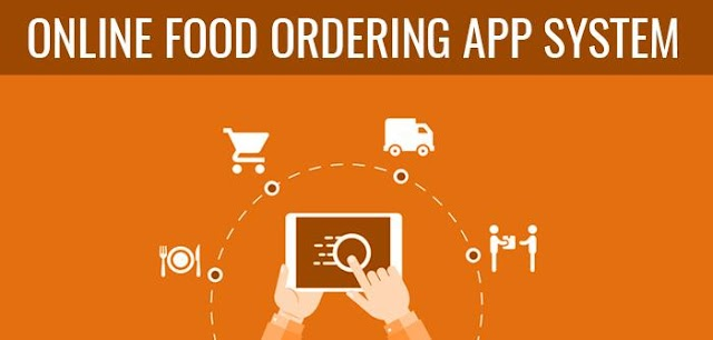 Why Restaurant Online Ordering System And App Is A Necessity?