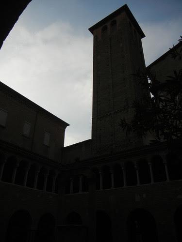 DSCN4951 _ Basilica Santuario Santo Stefano, Bologna, 18 October