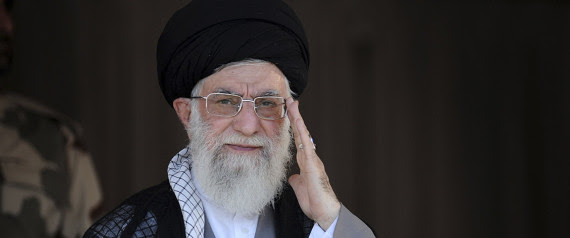 OBAMA KHAMENEI