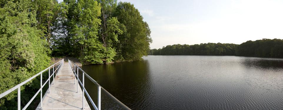 Farrington Dam