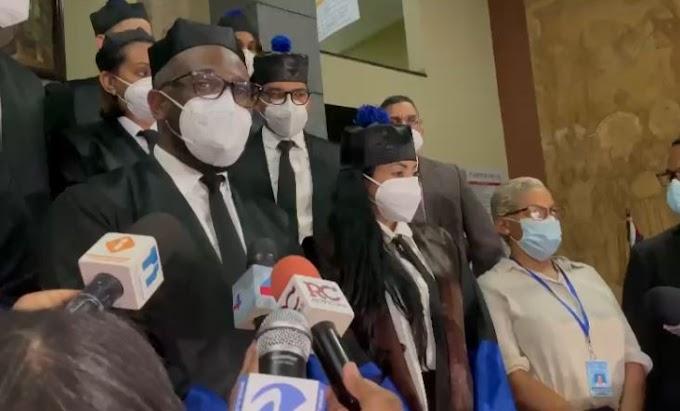 MP DICE TIENE GARANTIZADA INTEGRIDAD FÍSICA DE GIRÓN JIMÉNEZ POR COLABORAR EN OPERACIÓN CORAL