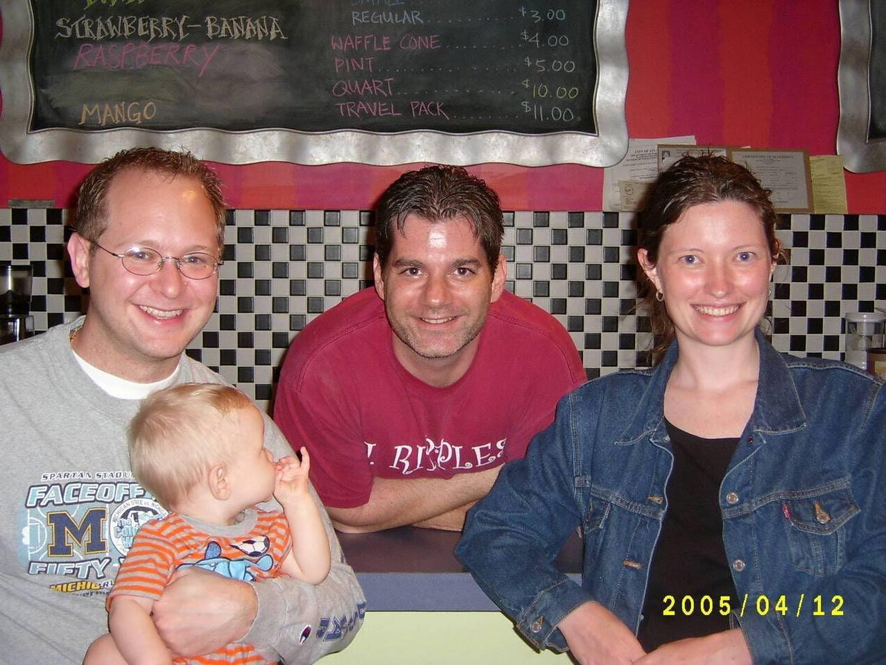 P, M, G, and Judd