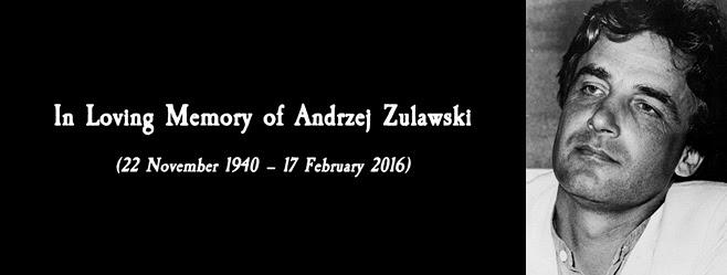 Resultado de imagen de Andrzej Zulawski