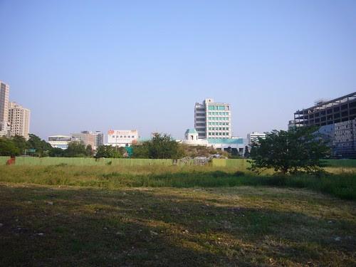 台中新市政大樓